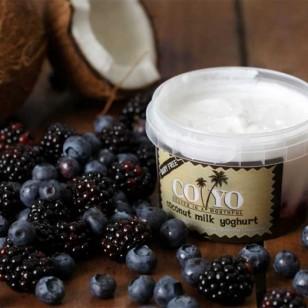 Coyo - coconut milk yoghurt